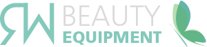 RW Beauty Equipment Logo